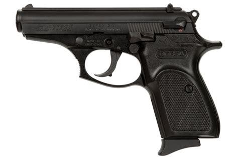 Bersa Thunder 22 Best Ammo