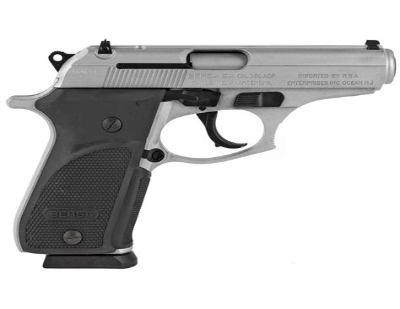Bersa Thunder 380 Parts