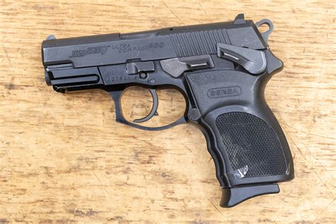 Bersa Thunder 9mm Ultra Compact