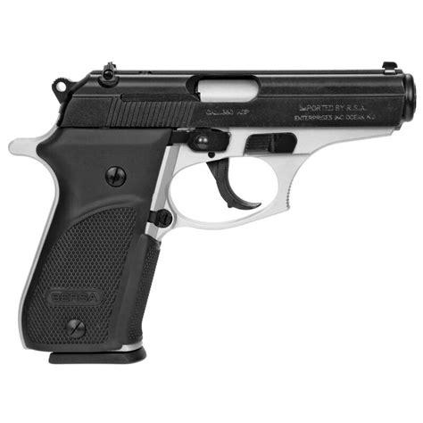 Bersa Thunder Plus Semi Auto Handgun 380 Acp