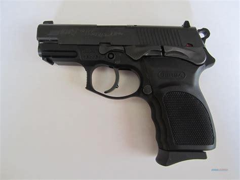 Bersa Uc Pro 9mm For Sale