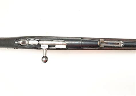 Bertheir Rifle Parts