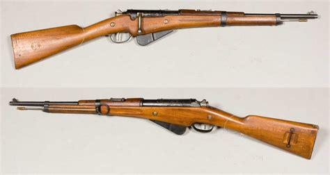 Berthier Rifle Wikipedia