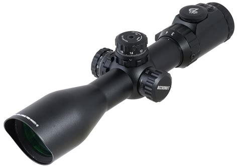 Best Deals On Rifle Scopes