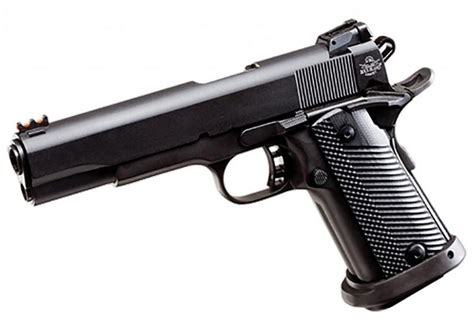 Best 10mm Ammo For 1911