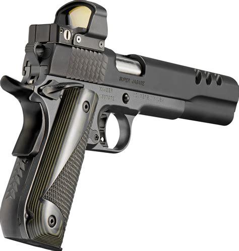 Best 10mm Handgun F