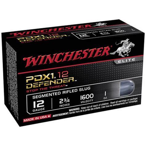 Best 12 Gauge Ammo For Home Defense