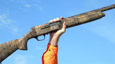 Best 12 Gauge Deer Hunting Shotgun