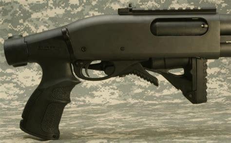 Best 12 Gauge Shotgun For Bear Defense