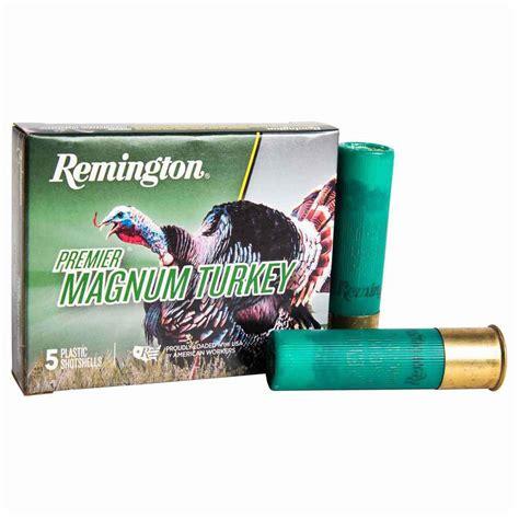 Best 12 Gauge Shotgun Stock For Turkey Ammo