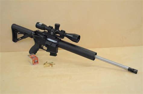 Best 17 Caliber Semi Auto Rifle