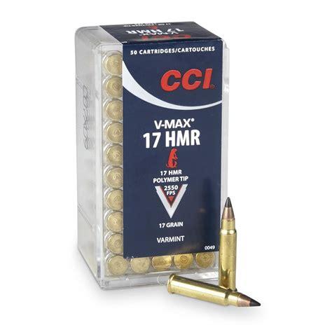 Best 17 Hmr Ammo