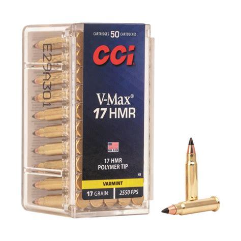 Best 17 Hmr Ammo For Fox