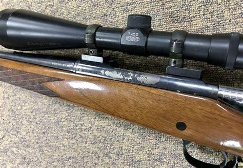 Best 17 Rem Rifle
