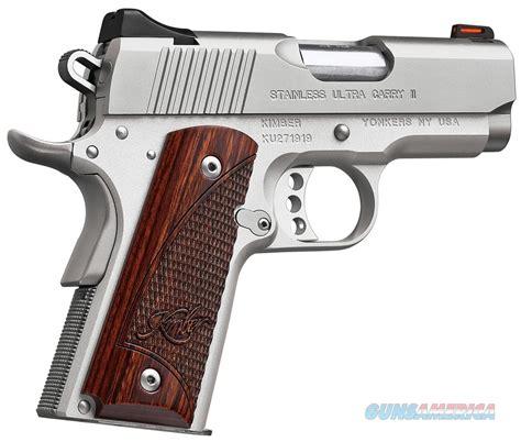 Best 1911 Handgun 2017
