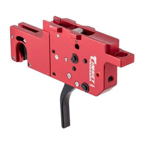 Best 2 Stage Trigger For Rifle