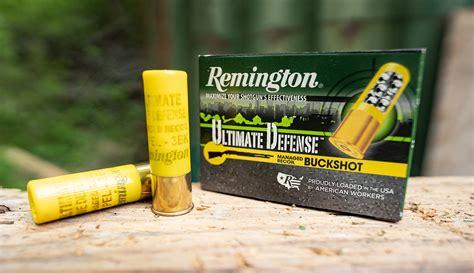 Best 20 Gauge Shotgun Ammo For Deer