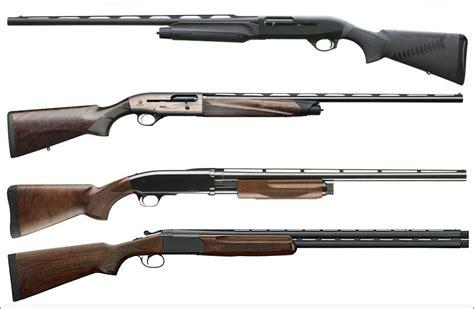 Best 20 Gauge Shotgun For Bird Hunting