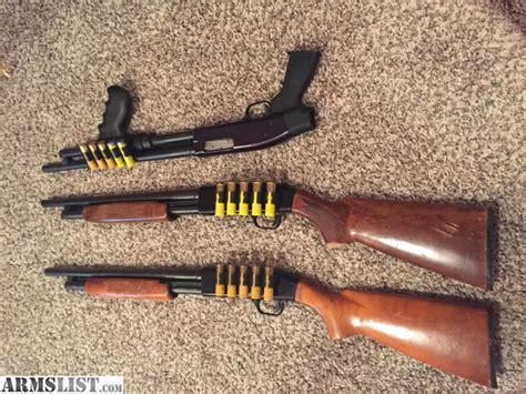 Best 20 Gauge Shotgun For Home Protection And Best Ammo To Practice Shooting A Shotgun