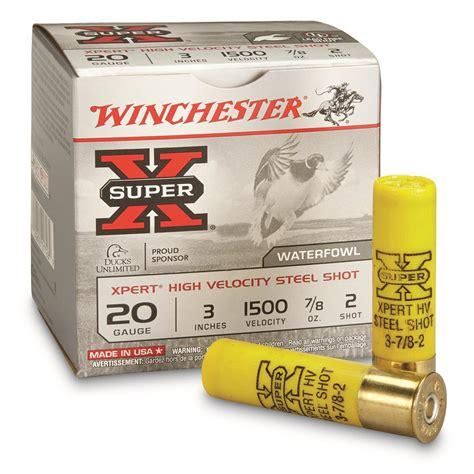 Best 20 Gauge Shotgun Shells For Deer Hunting
