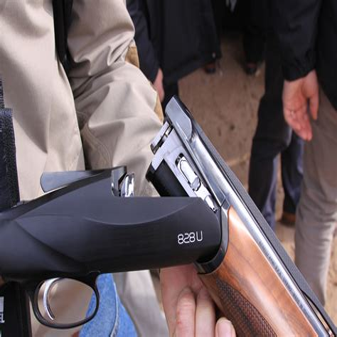 Best 20 Gauge Sporting Shotgun