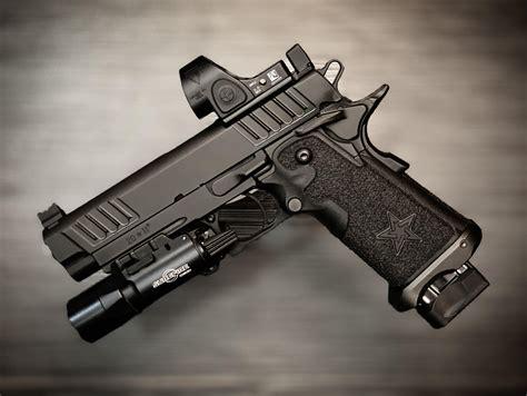 Best 2011 Handgun