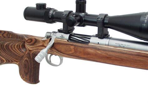 Best 22 250 Varmint Rifle