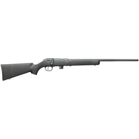 Best 22 Bolt Action Rifle With Threaded Barrel