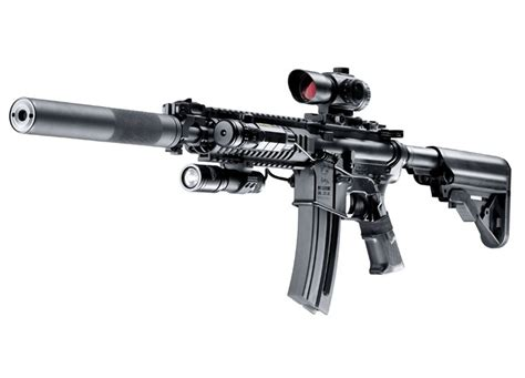 Best 22 Cal Assult Style Rifle
