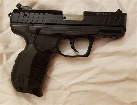 Best 22 Cal Handgun
