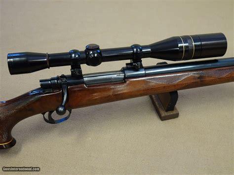 Best 22 Caliber Varmint Rifle