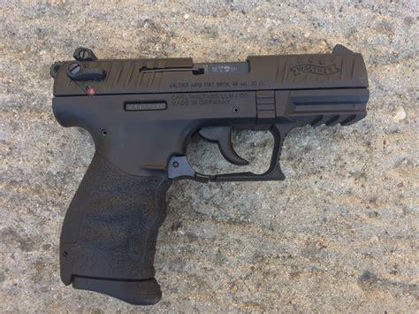 Best 22 Handgun For Hunting