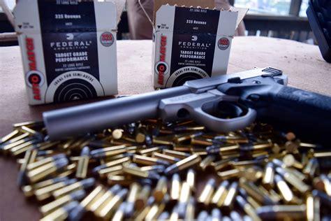 Best 22 Hunting Ammo