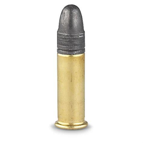Best 22 Long Rifle Round