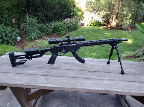 Best 22 Lr Presision Rifle