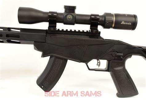 Best 22 Prs Rifle