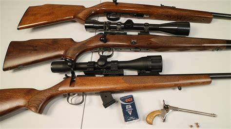 Best 22 Rifles Bolt Action