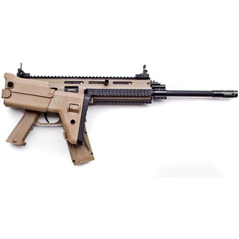 Best 22 Semiautomatic Rifle