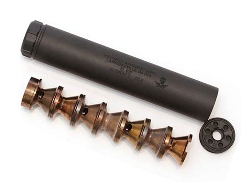 Best 22 Suppressor For Rifle