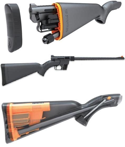 Best 22 Survival Rifle