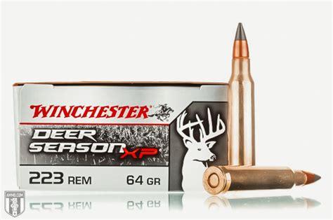 Best 223 Ammo For Short Barrels
