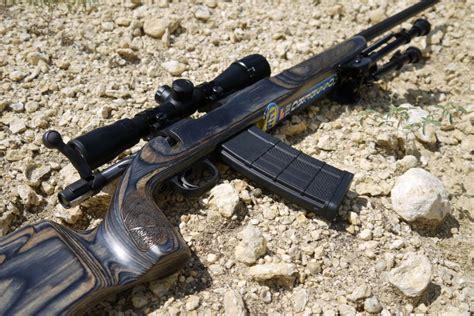 Best 223 Pistole Grip Rifle