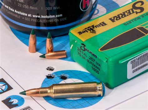 Best 257 Rifle Cartridges