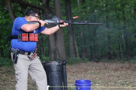 Best 3 Gun Shotgun Training Course 2019
