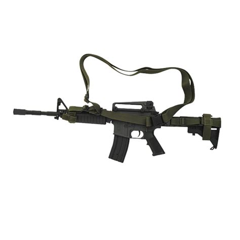 Best 3 Point Rifle Sling