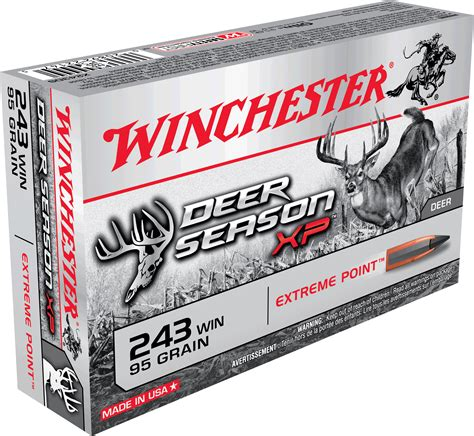 Best 30 06 Ammo For Whitetail Deer