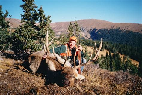 Best 30 06 Rifle For Elk Hunting