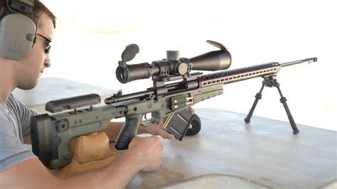 Best 300 Win Mag Rifle For Long Range