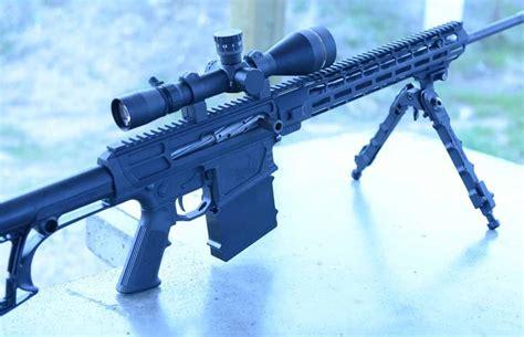 Best 3006 Long Range Rifle