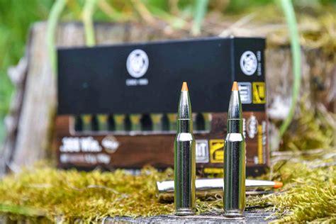 Best 308 Ammo For Short Barrel